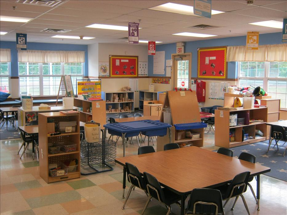 North Wales KinderCare image 9
