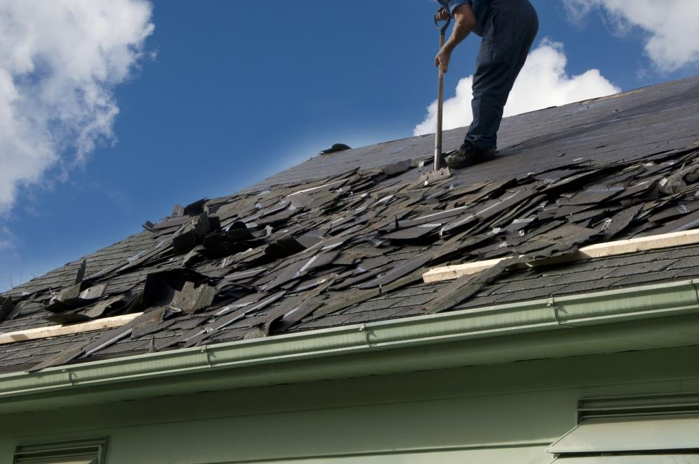 Double L Roofing image 0