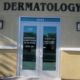 Dermatology and Skin Cancer Center of Las Vegas image 1