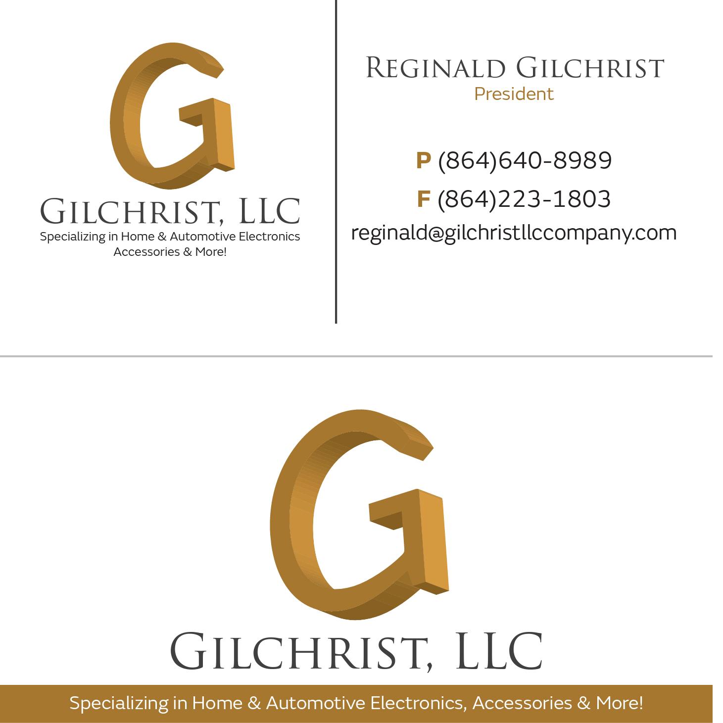 GilchristLLC - Greenwood, SC 29649 - (864)640-8989 | ShowMeLocal.com