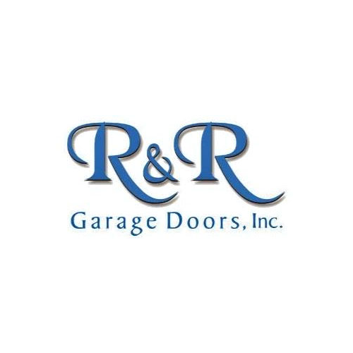 R R Garage Doors Inc