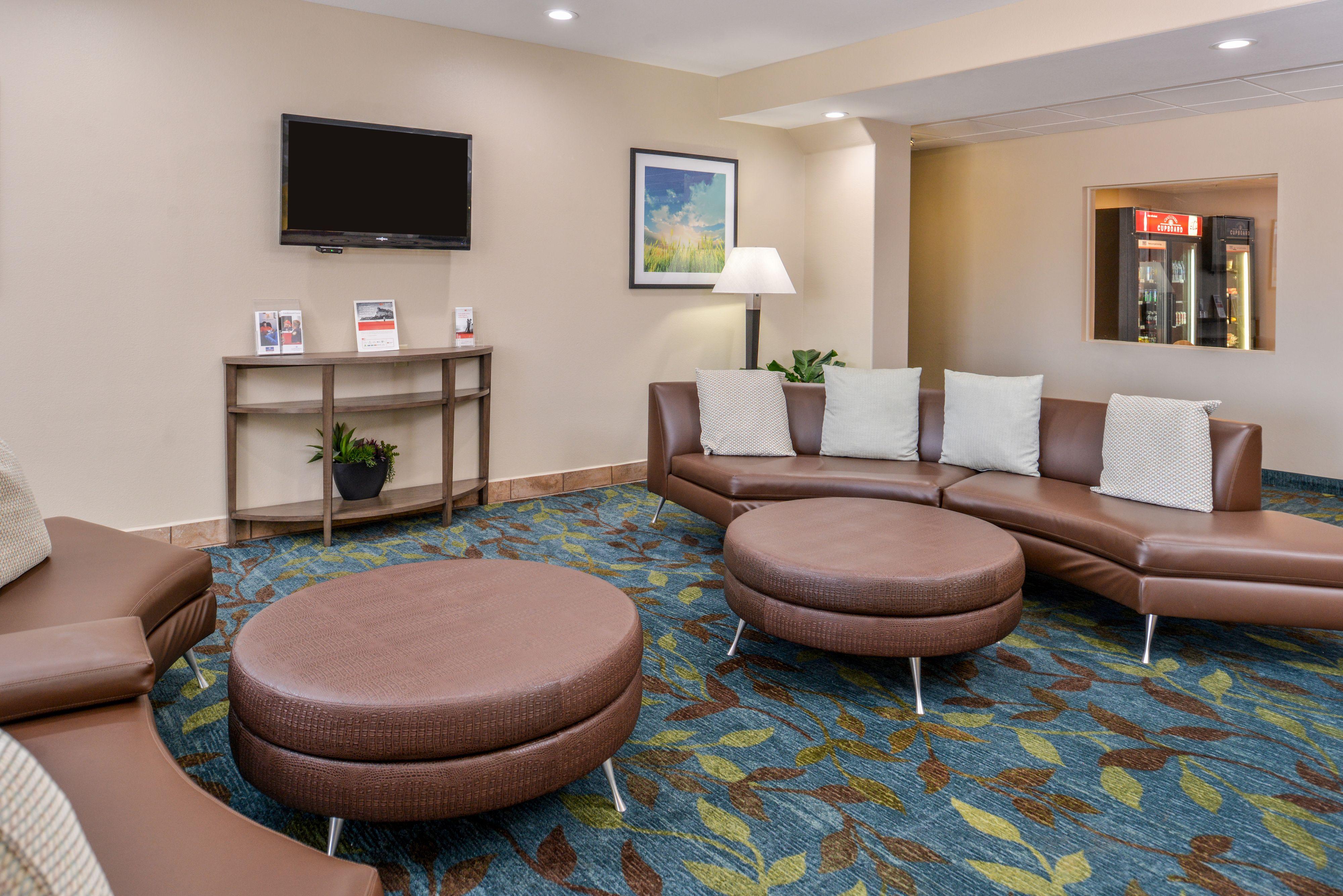 Candlewood Suites Abilene image 3