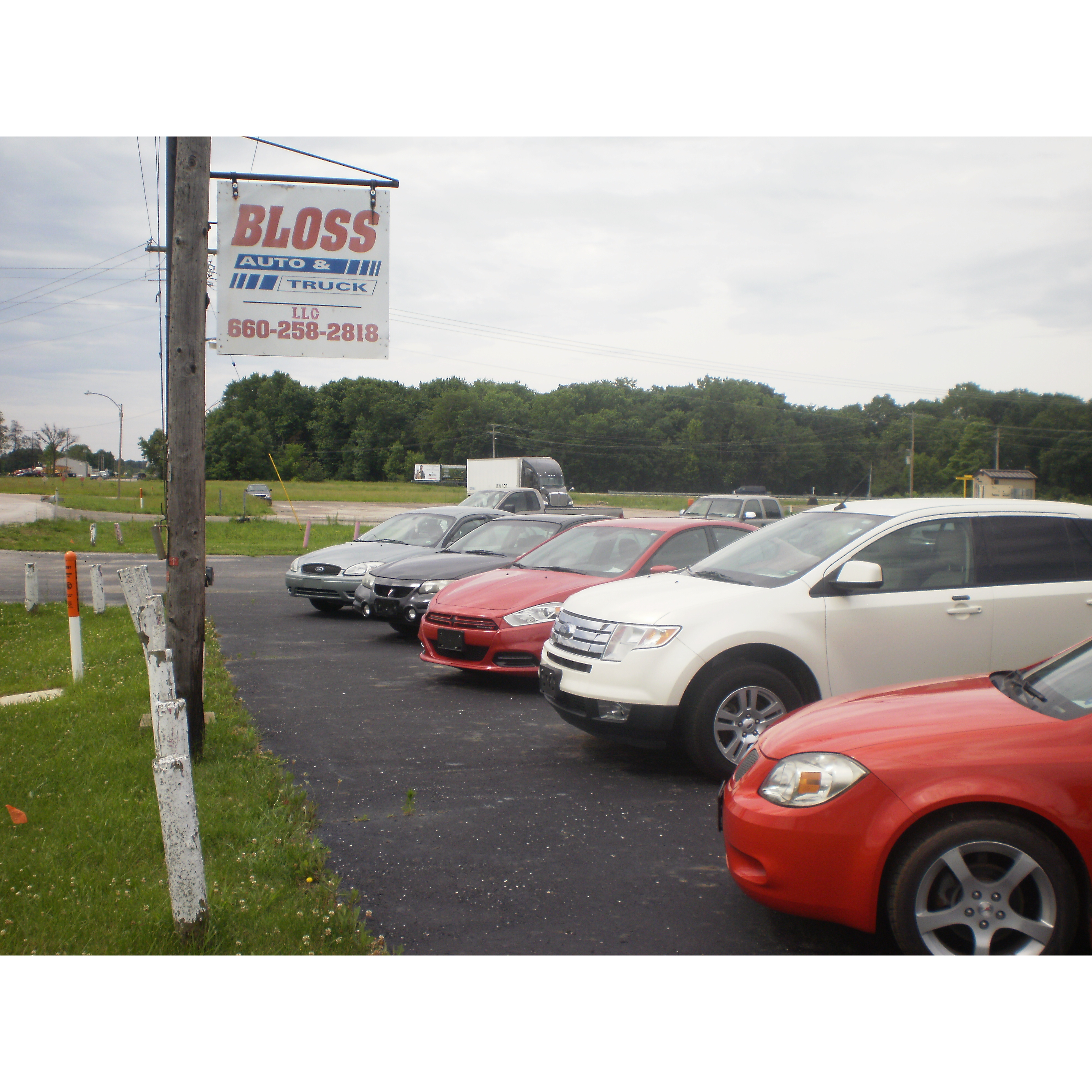 Marceline Auto Dealers Find Auto Dealers In Marceline Mo