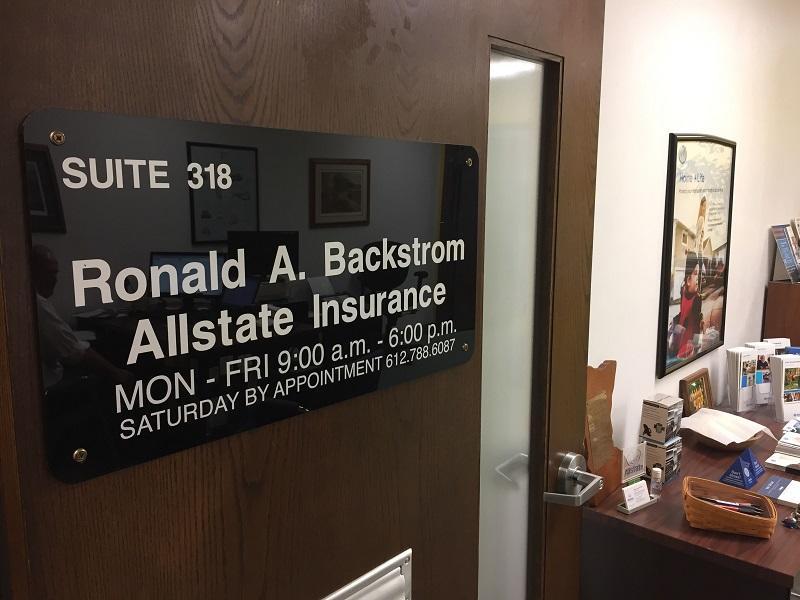 Ronald Backstrom: Allstate Insurance image 1