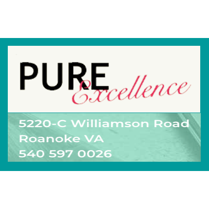 Pure Excellence Hair Design