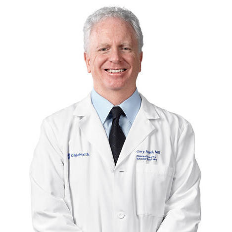 Image For Dr. Gary Martin Ansel MD