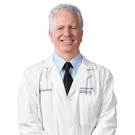 Image For Dr. Gary Martin Ansel MD