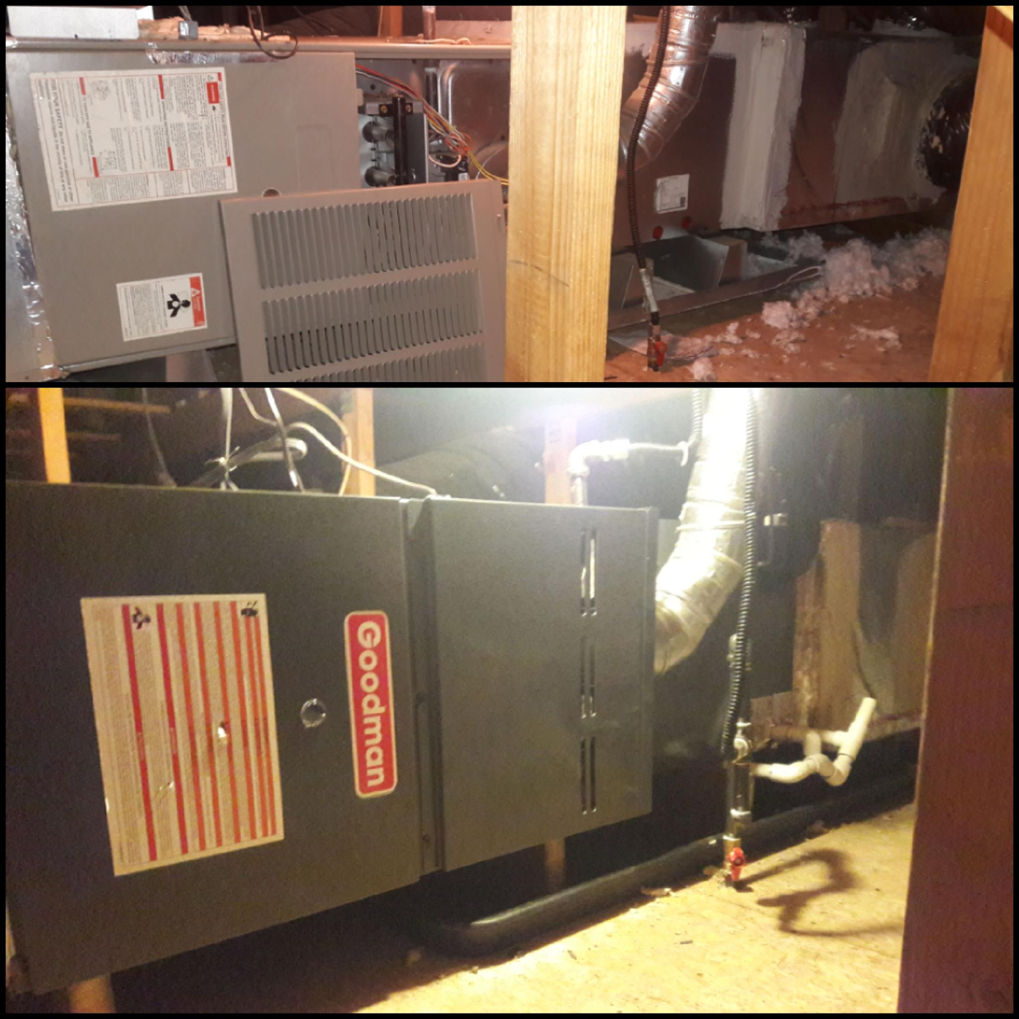 Orosco Heating and Air image 11