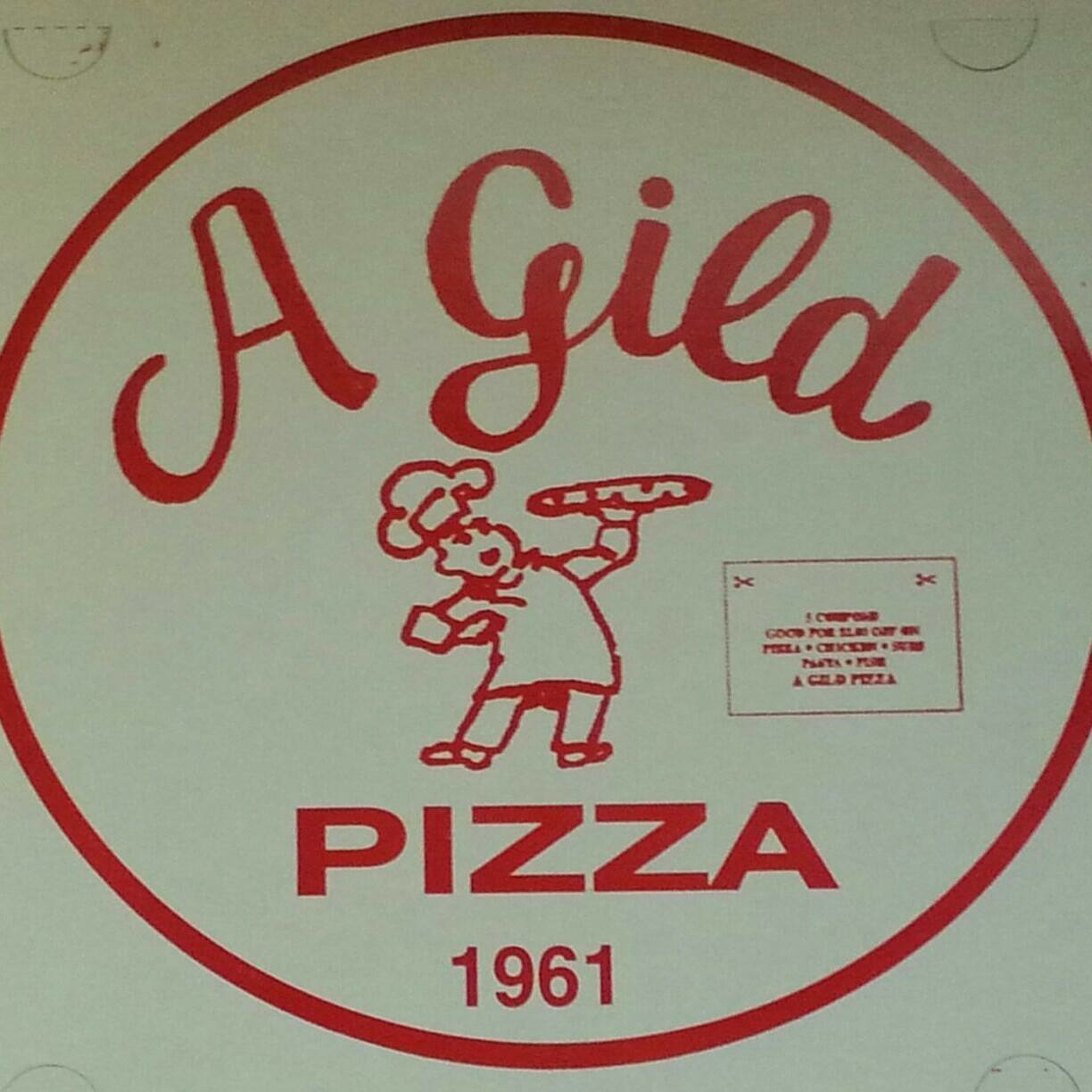 image of A Gild Pizza