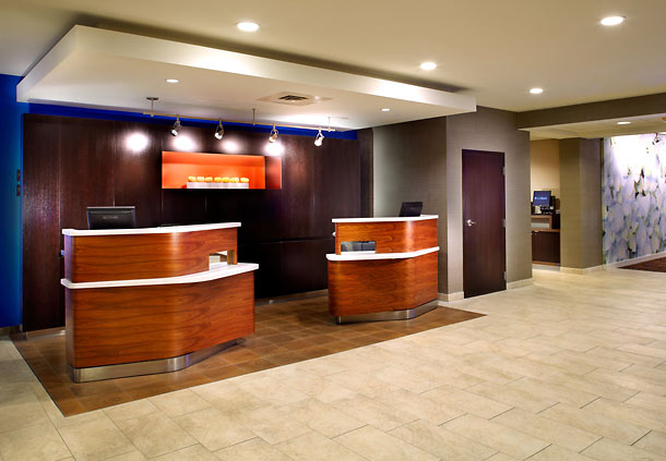 Courtyard by Marriott Columbus Airport image 9