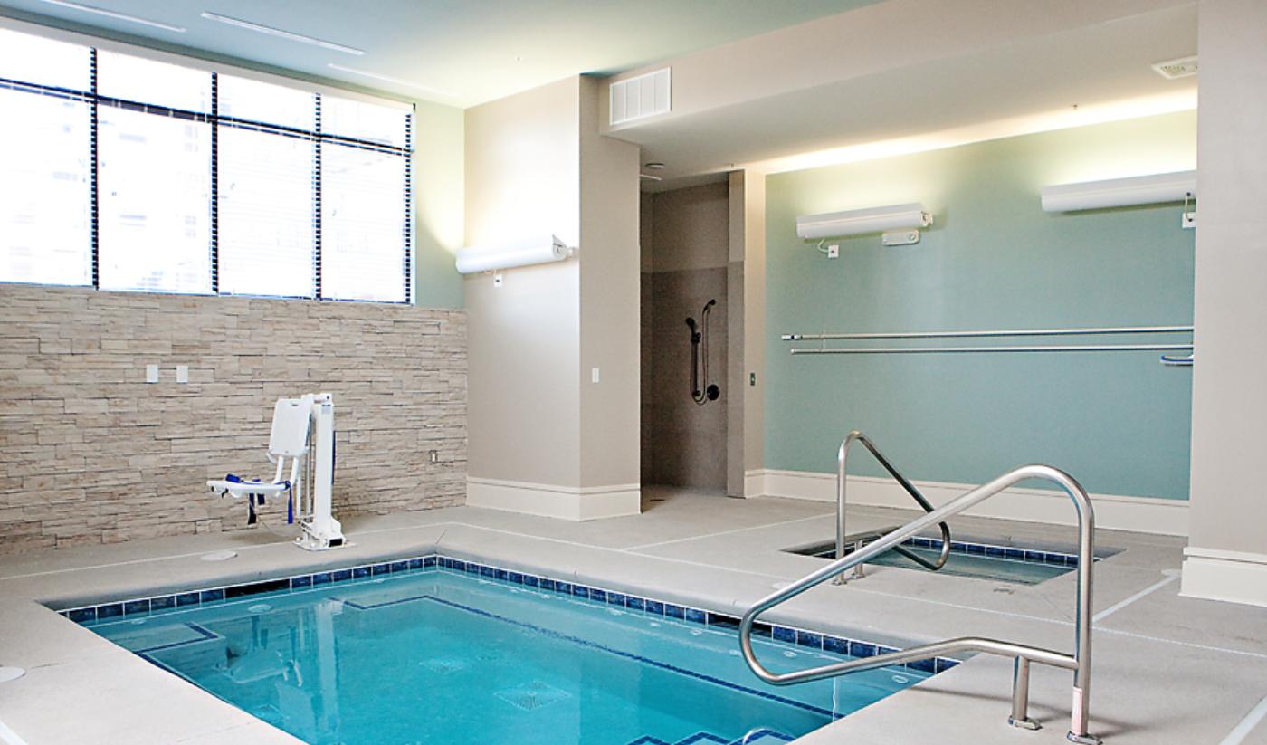Bradford Luxury Apartments & Townhomes image 10