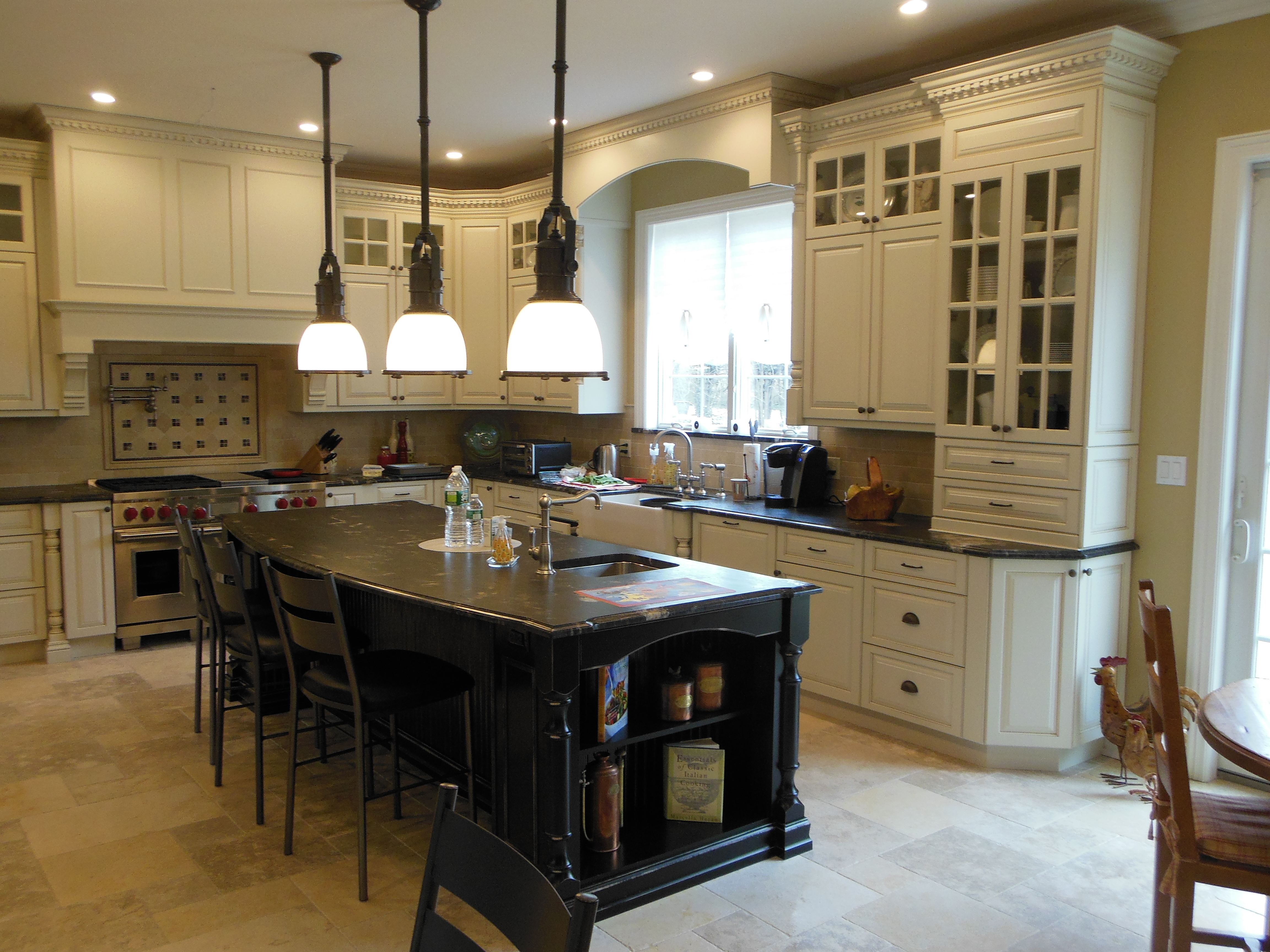 Galant kitchens in deer park ny 631 620 3 for Cabico kitchen cabinets reviews