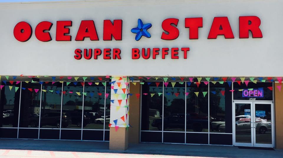 Ocean Star Super Buffet image 3