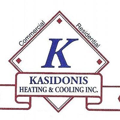 Kasidonis Heating & Cooling - Brunswick, OH - Heating & Air Conditioning