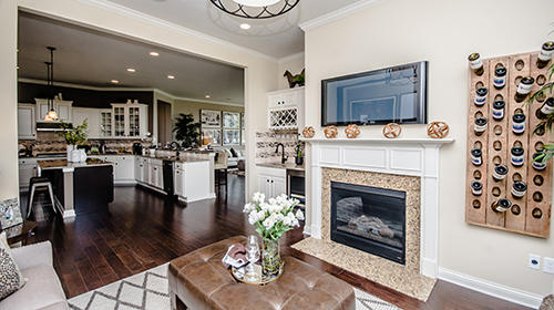 Amber Meadows by Pulte Homes image 9