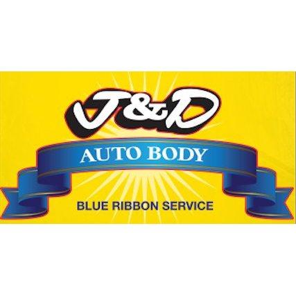 J&D Auto Body