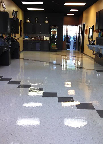 Trustworthy NW Cleaning Solutions image 0