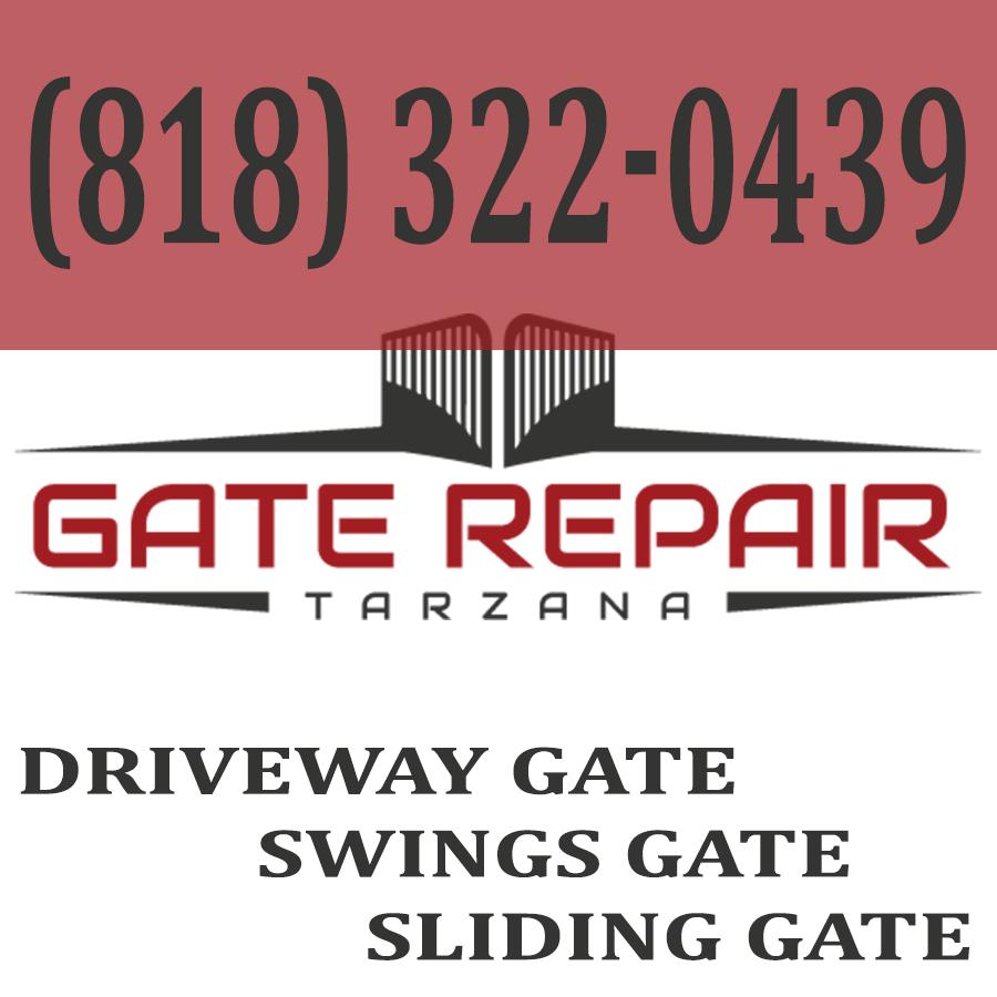 Gate Repair Tarzana image 0