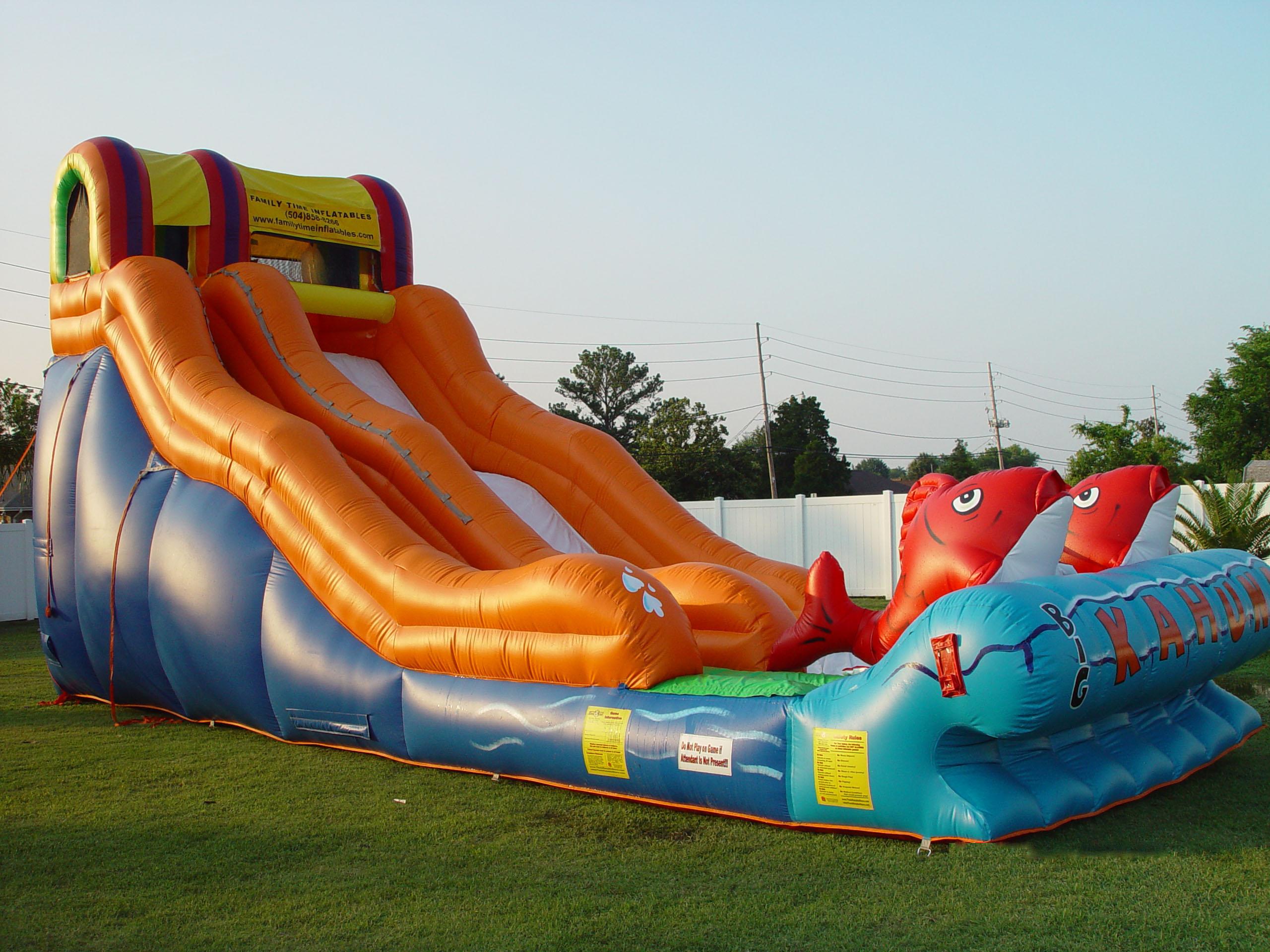 Jump Around Party Rentals image 7