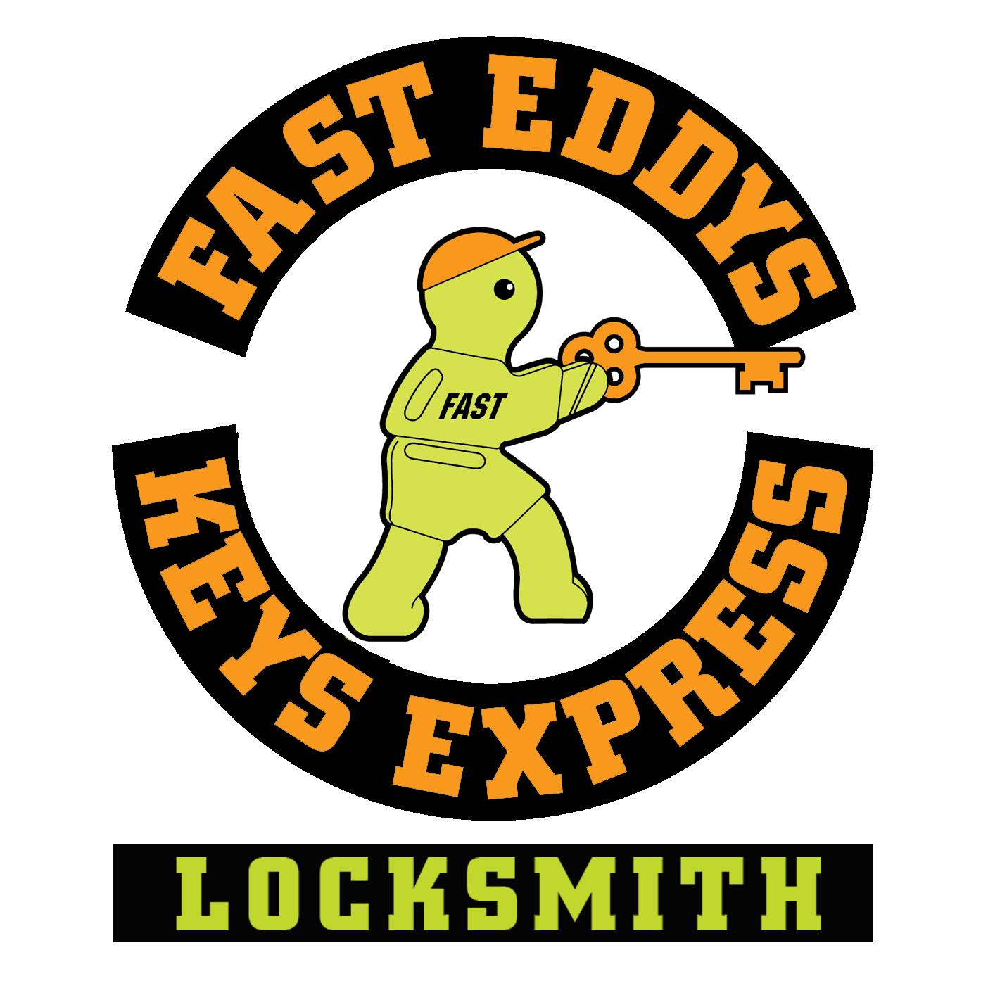 Fast Eddy Keys Express