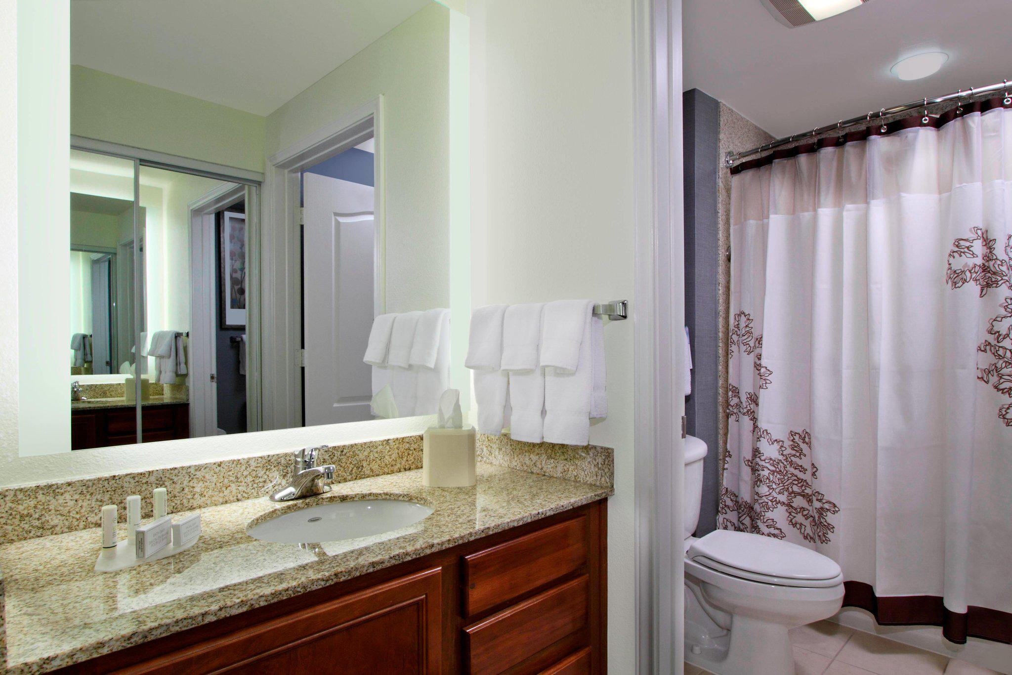 Residence Inn by Marriott DFW Airport North/Grapevine in Grapevine, TX, photo #8