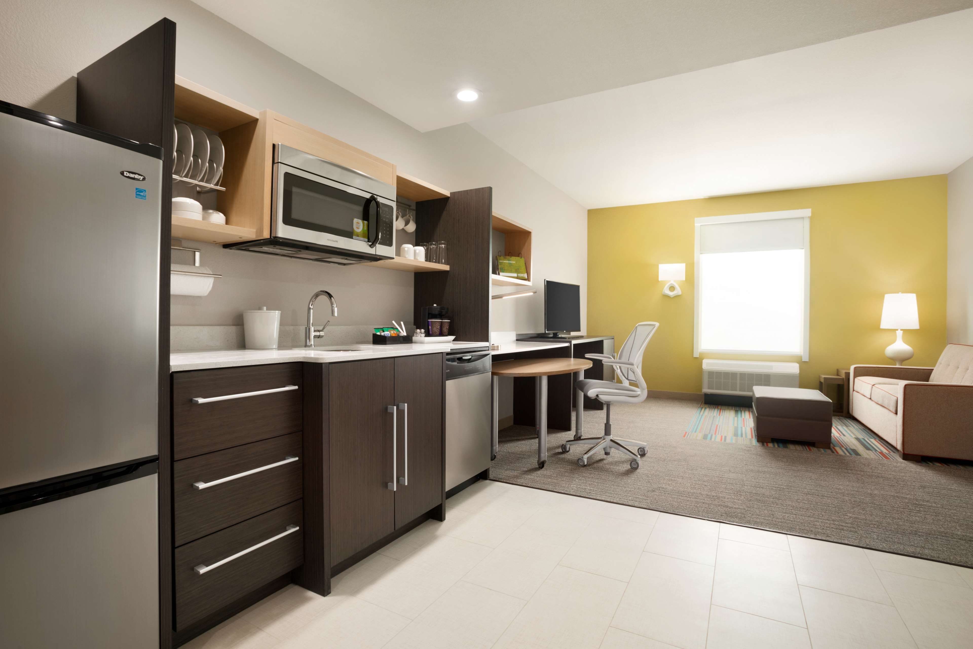 Home2 Suites by Hilton Houston/Webster image 11