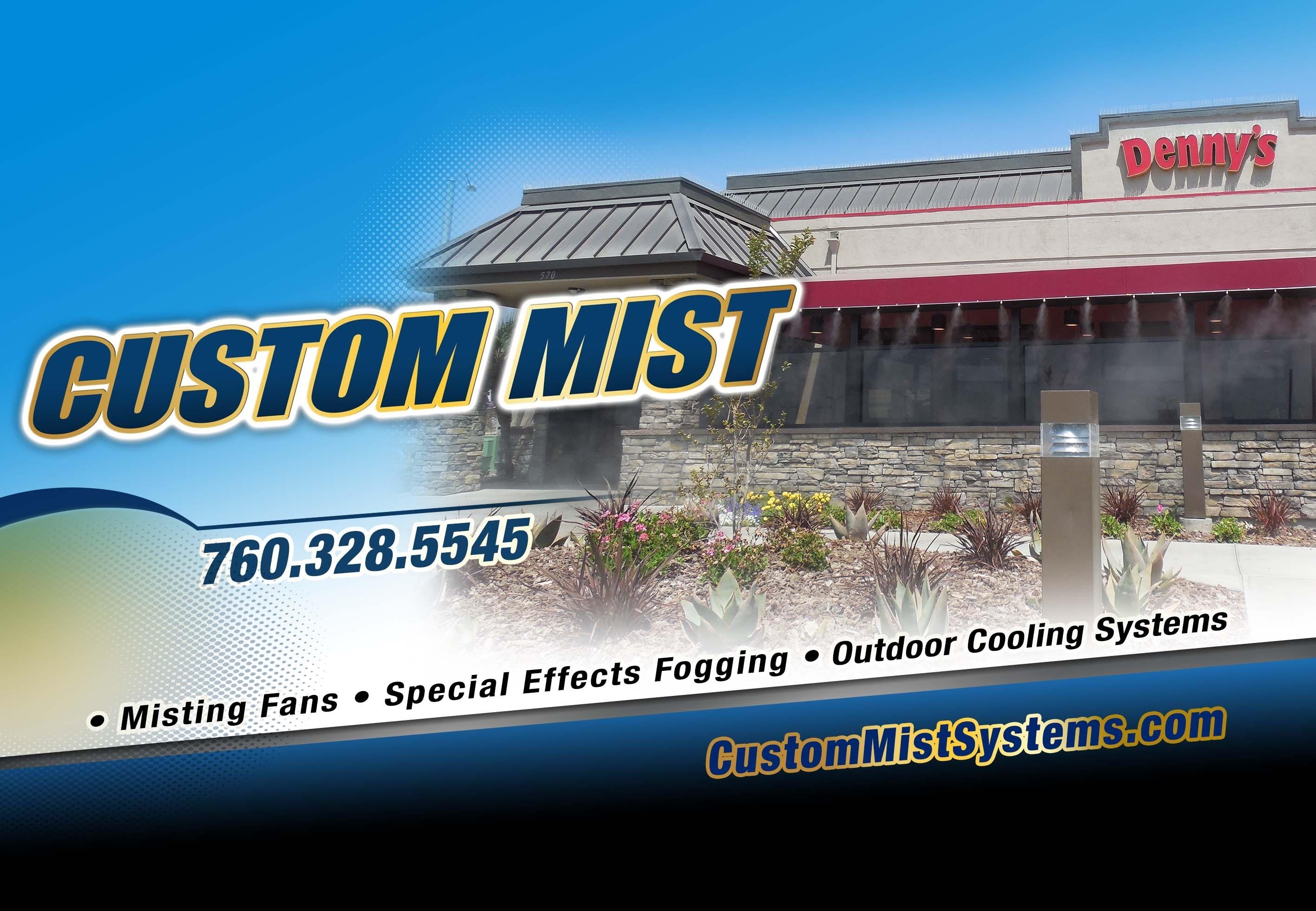 Custom Mist Inc. image 0