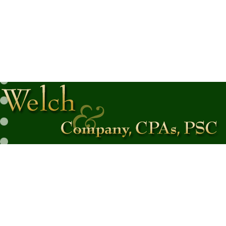 Welch & Company, CPAs, PSC