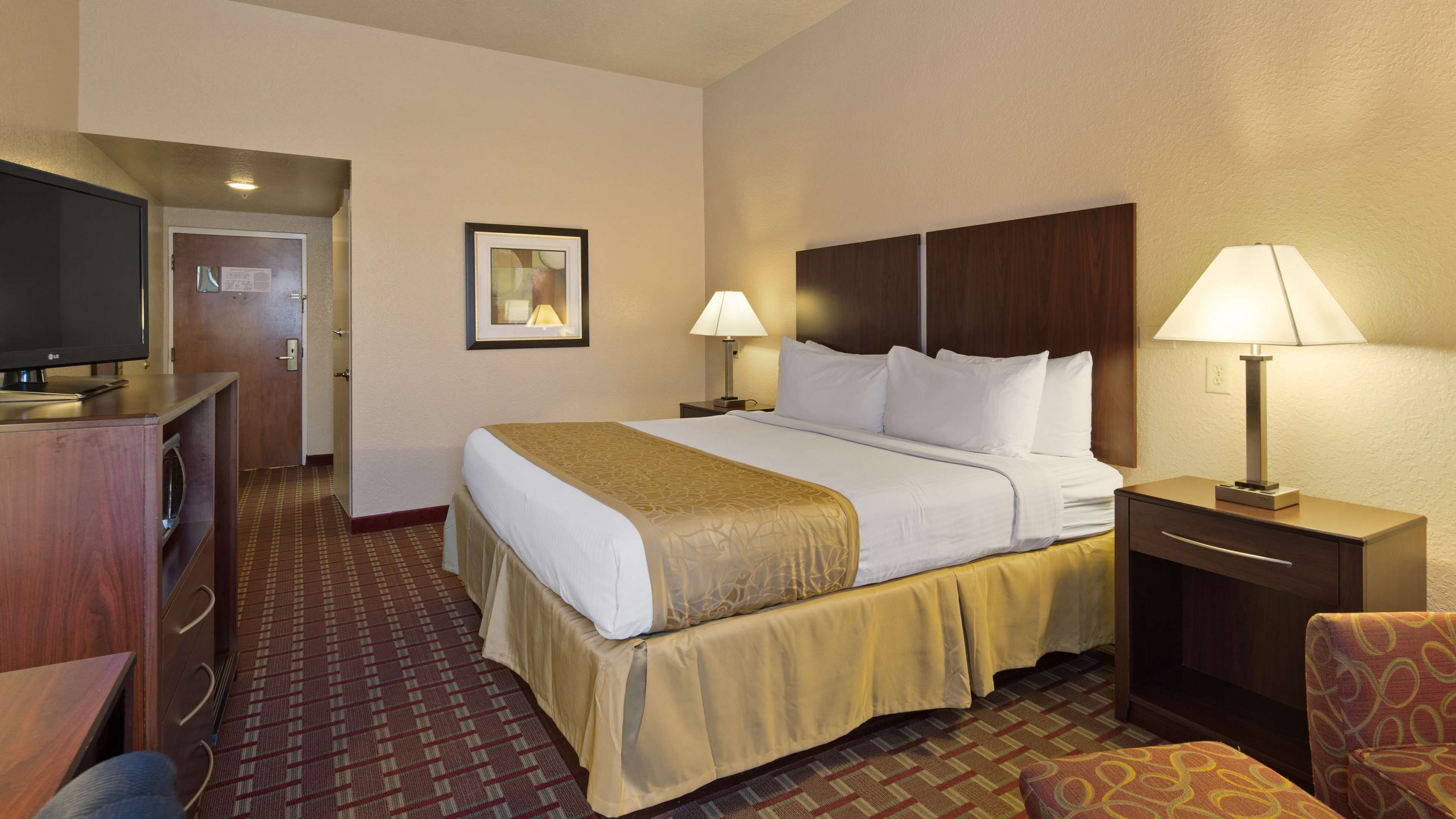 Best Western Tampa image 1