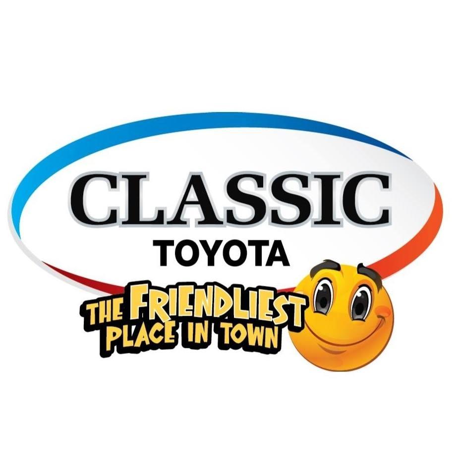 Classic Toyota