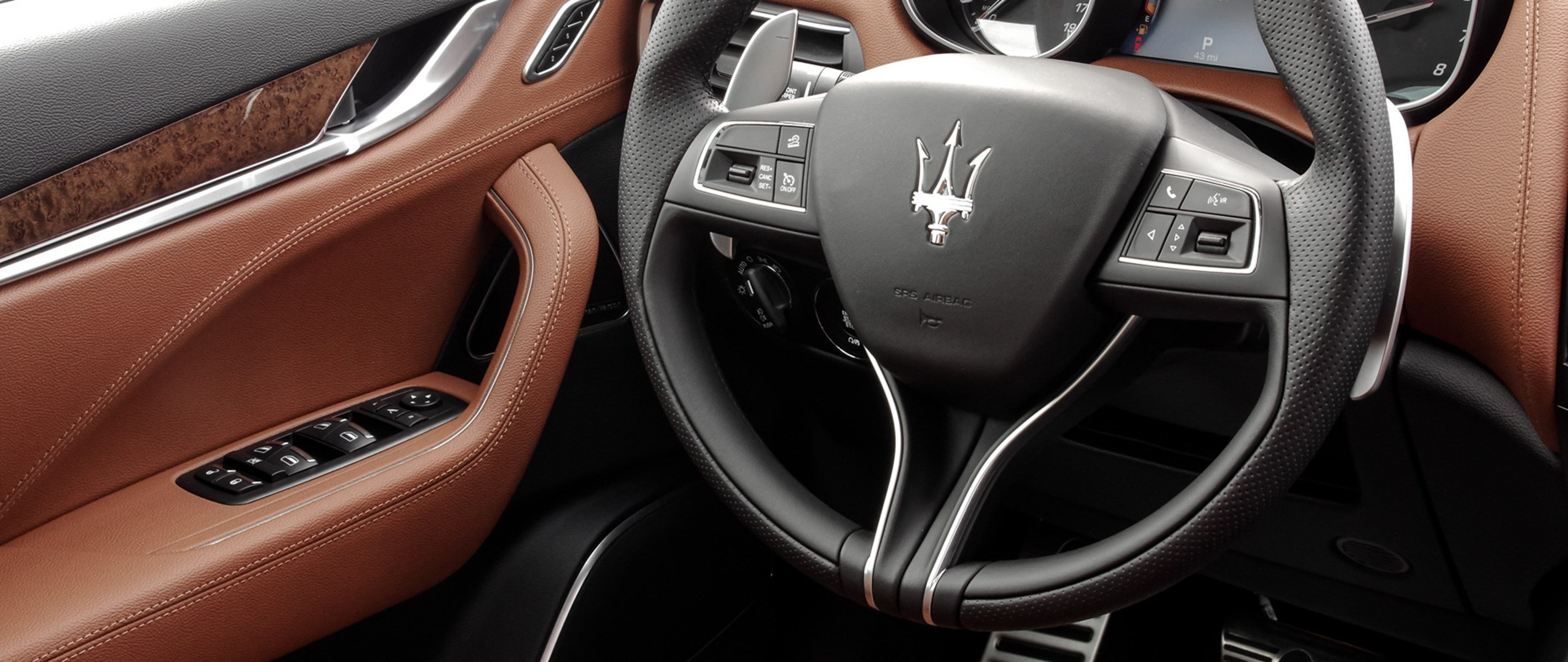 Maserati of Salt Lake City