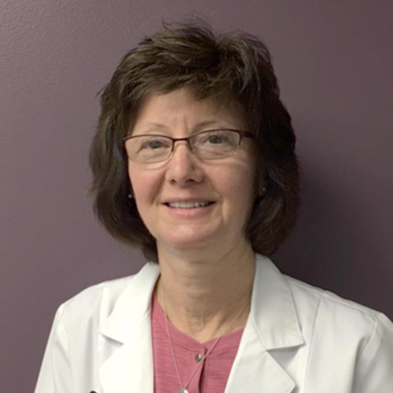Image For Dr. Sheryl  Mulder ARNP