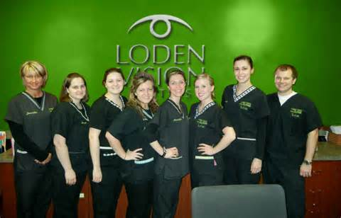 Loden Vision Centers image 0