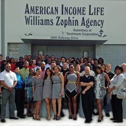 American Income Life - Tom Williams image 2