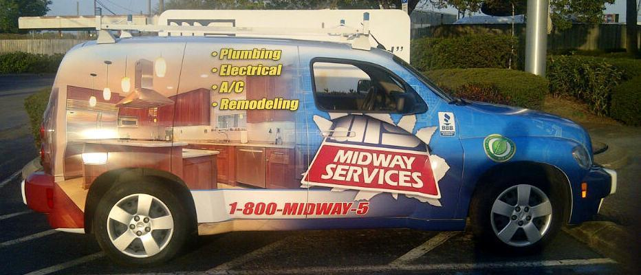 Midway Services image 0