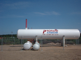 Propane Nord Cotier