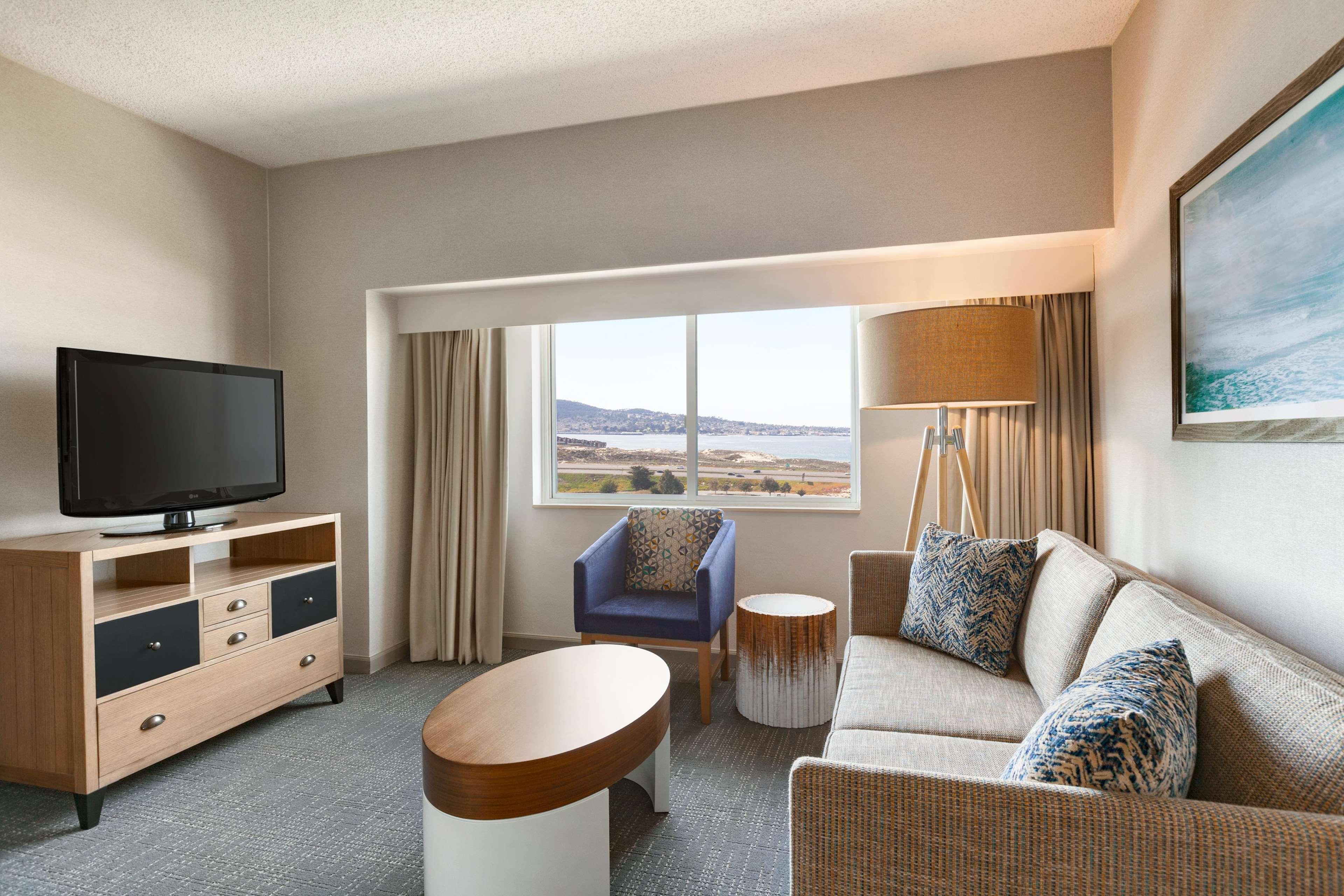 Embassy Suites by Hilton Monterey Bay Seaside in Seaside, CA, photo #25