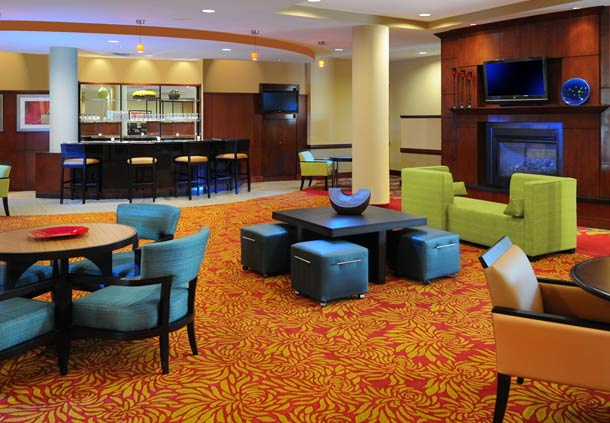 Courtyard by Marriott Houston Pearland image 8