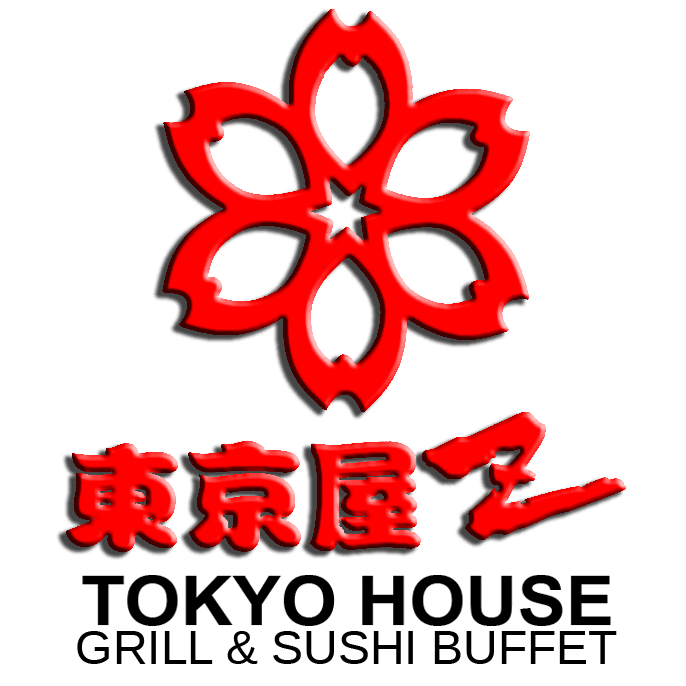 Tokyo House  Grill and Sushi Buffet