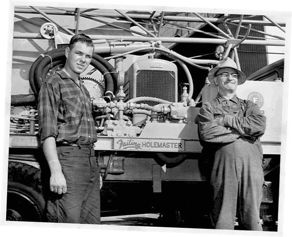 Hartmann Well Drilling image 3