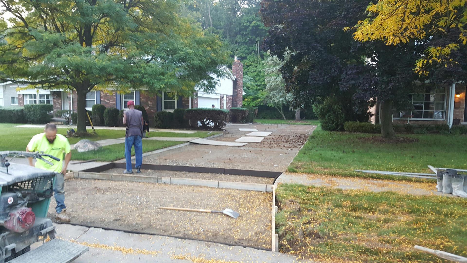 Reliable Custom Concrete, Inc. image 33