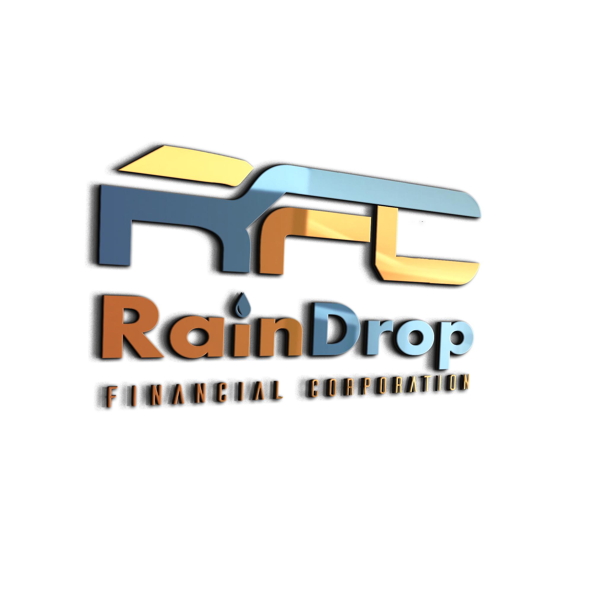 Raindrop Financial Corporation