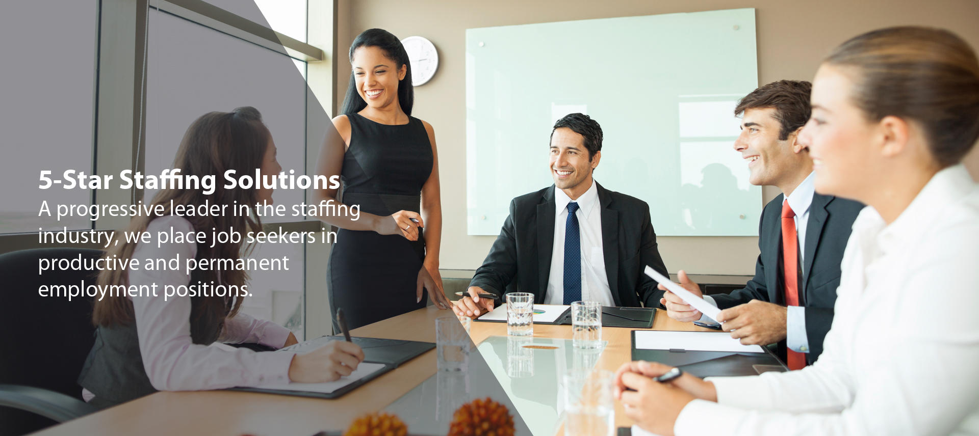 5-Star Staffing Solutions image 0