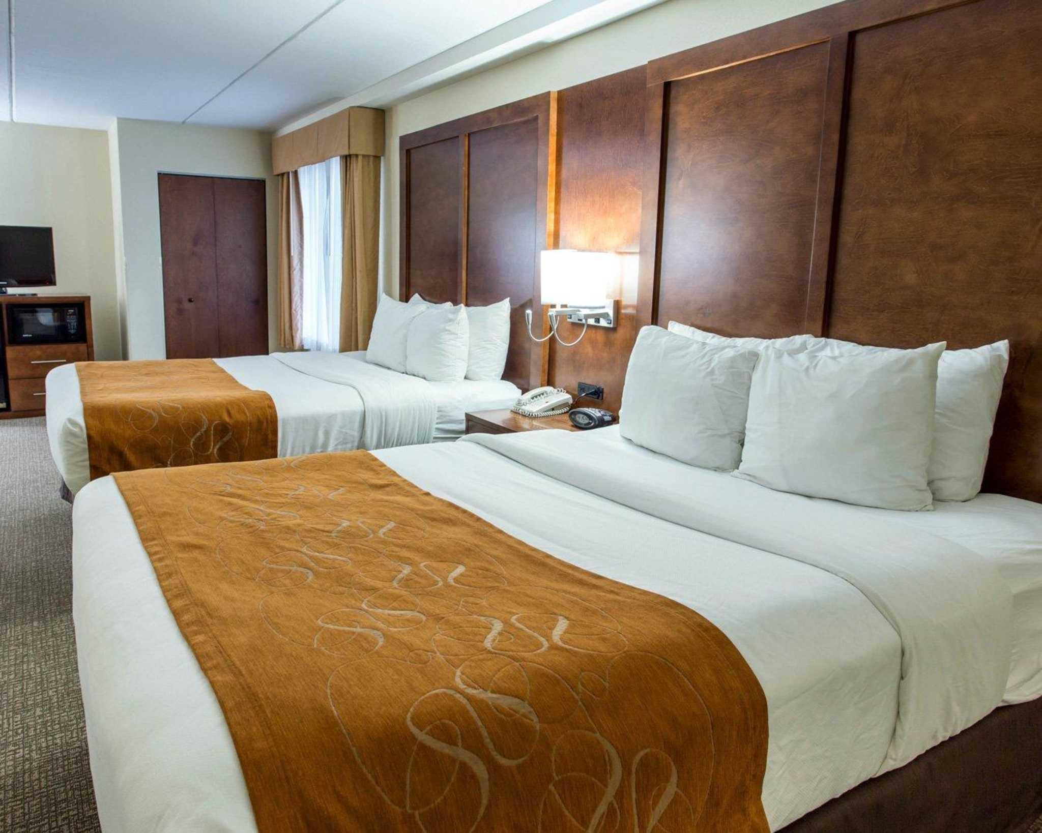 Comfort Suites Fernandina Beach at Amelia Island image 4