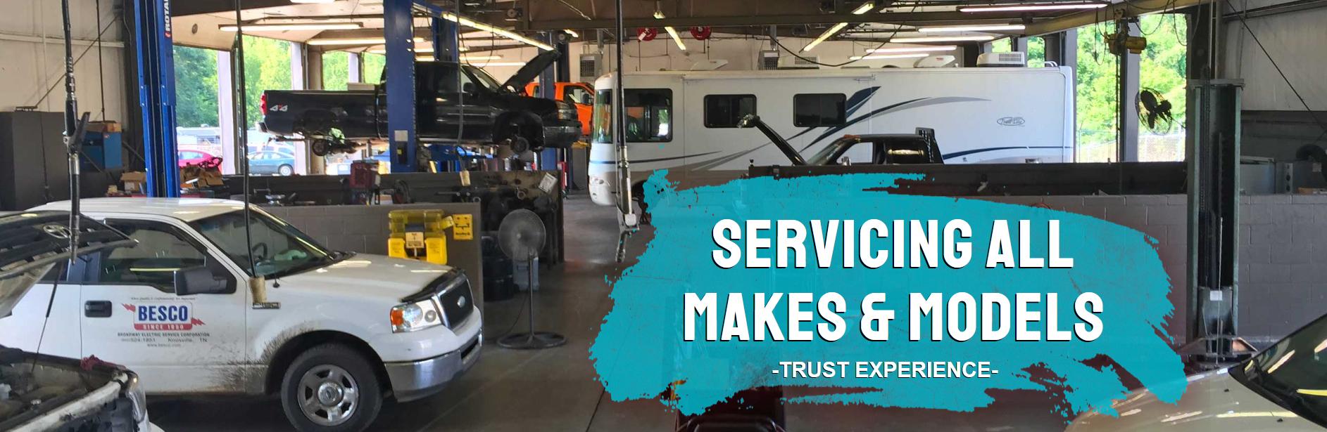 Link Automotive Services image 2