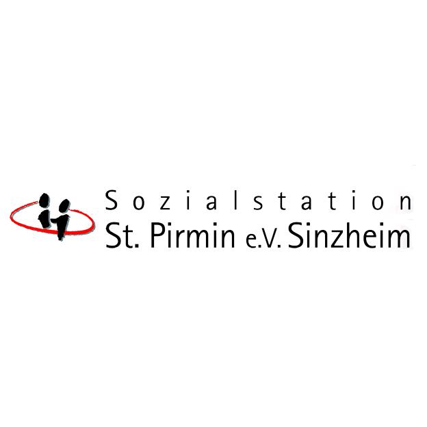 Logo von Ambulanter Pflegedienst Sozialstation St. Pirmin E.V.