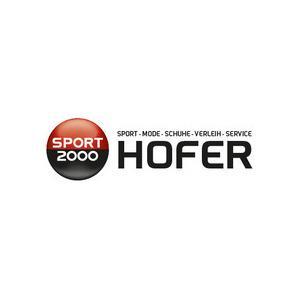 Logo von Sport 2000 Hofer