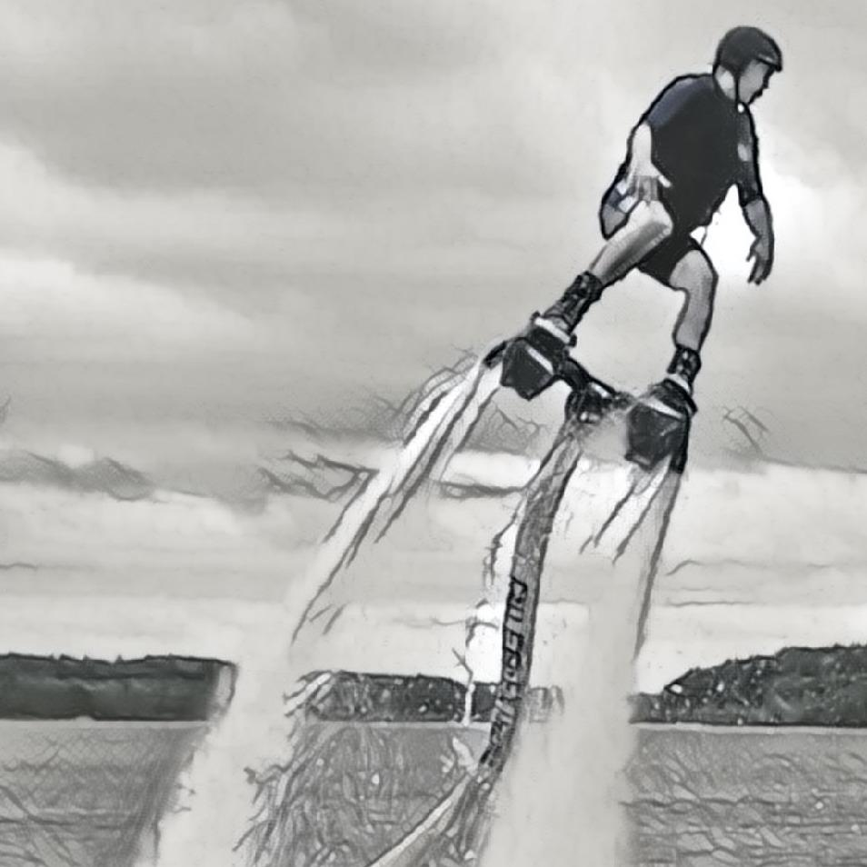 Extreme Hydro Flight, LLC image 5