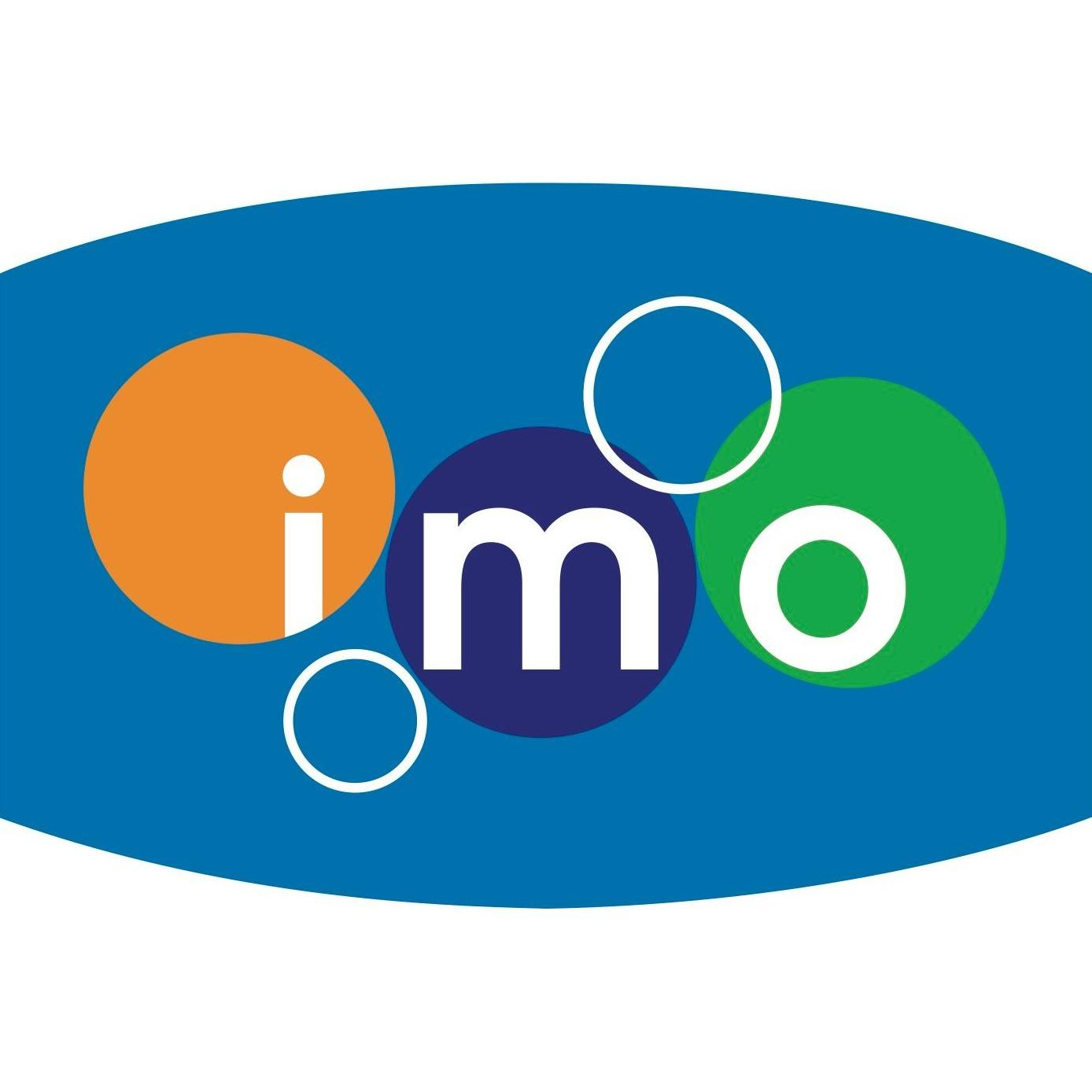 Logo von IMO Car Wash