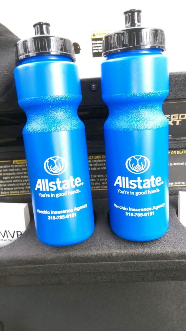 Allstate Insurance: Billiejo Vecchio image 7
